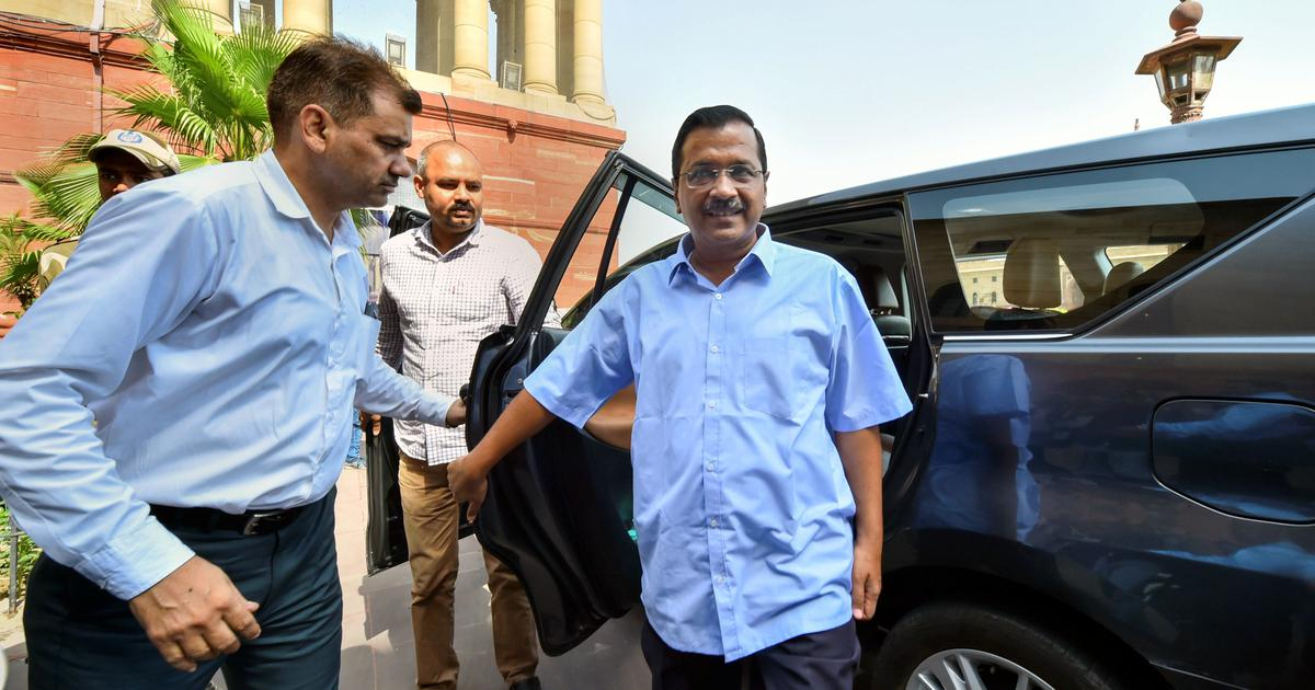 Delhi Assembly polls: AAP names all 70 candidates, Arvind Kejriwal to contest from New Delhi