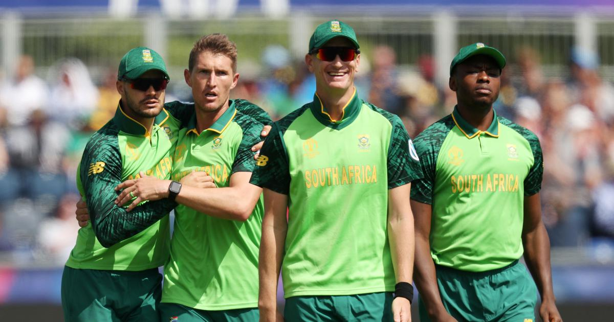 South Africa looking signing players for long-term contracts to stop Kolpak exodus: Team Director