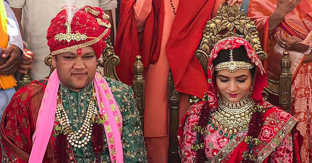 What their big fat Auli wedding revealed about the Gupta family – and India's elites