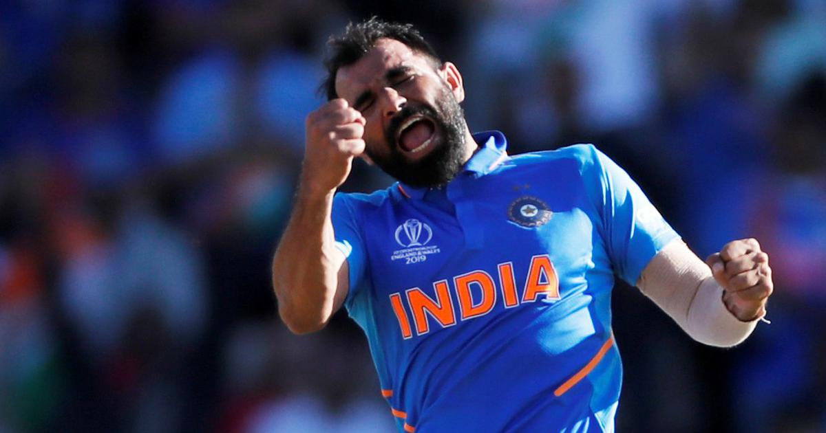 World Cup: From fitness headaches to causing selection headaches, Mohammed Shami has come a long way