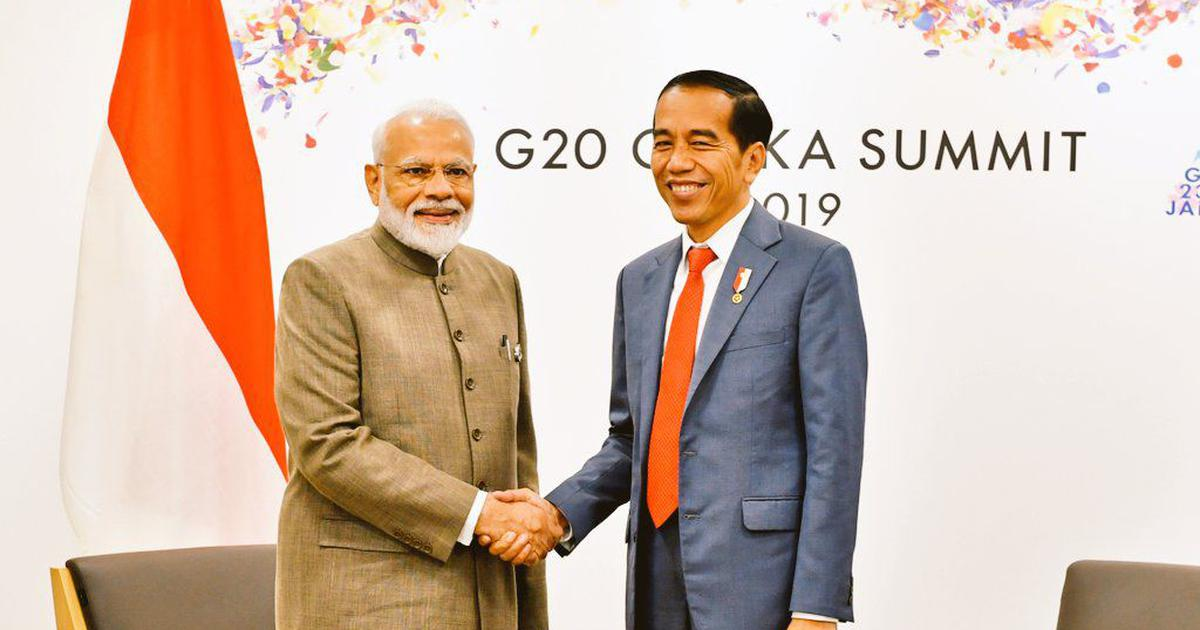 G20 summit: India, Indonesia set $50 billion target for bilateral trade by 2025