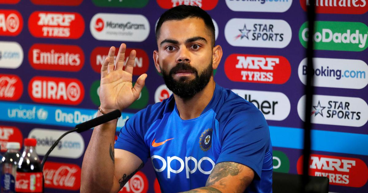 We weren't clinical with the bat: Kohli admits Indian batsmen failed to accelerate against England