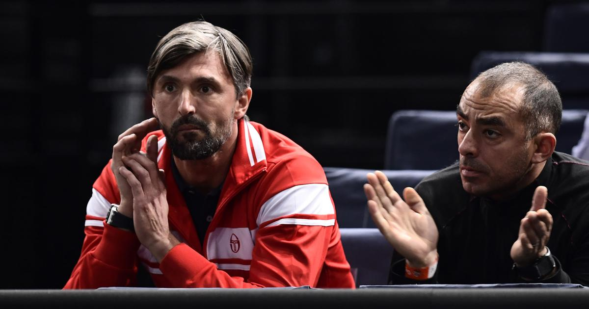 A big recognition for me as a coach: Goran Ivanisevic on helping Novak Djokovic at Wimbledon