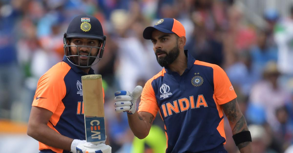 World Cup: With Rohit Sharma, Virat Kohli doing the heavy-lifting, absence of Plan B hurting India