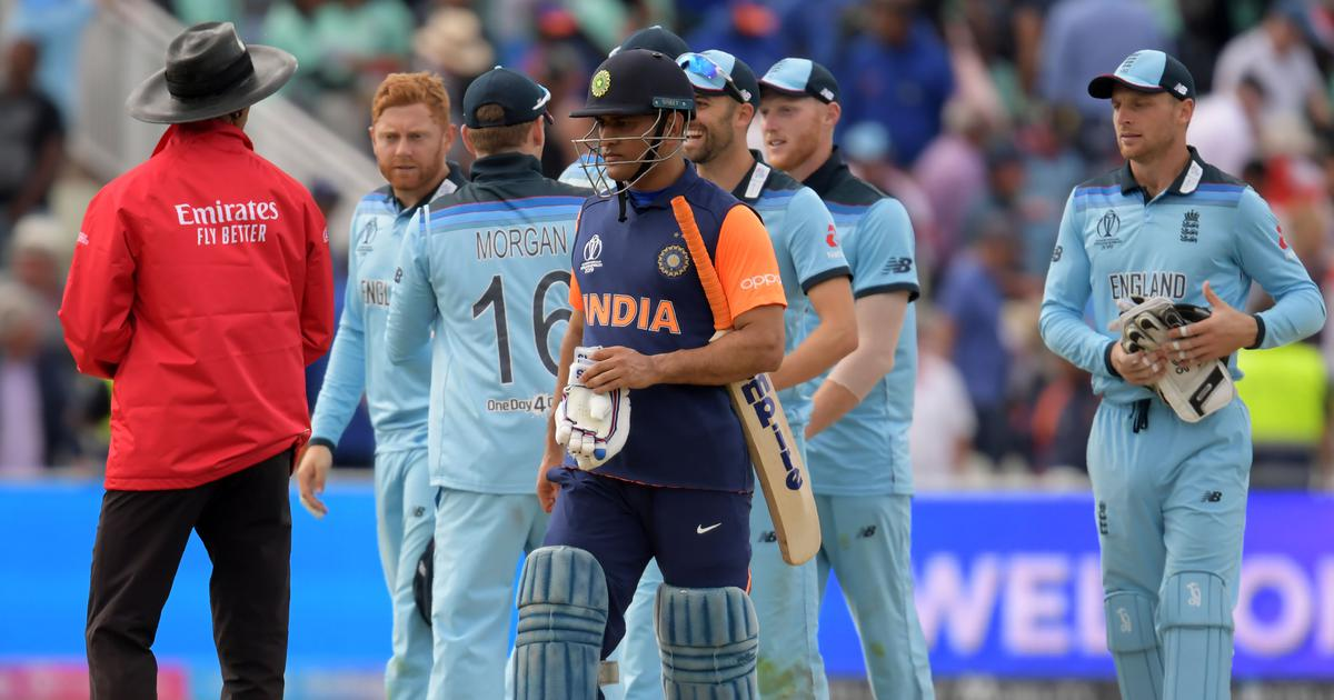 Watch India vs England World Cup 2019 Highlights: Hosts end Kohli & Co's unbeaten run