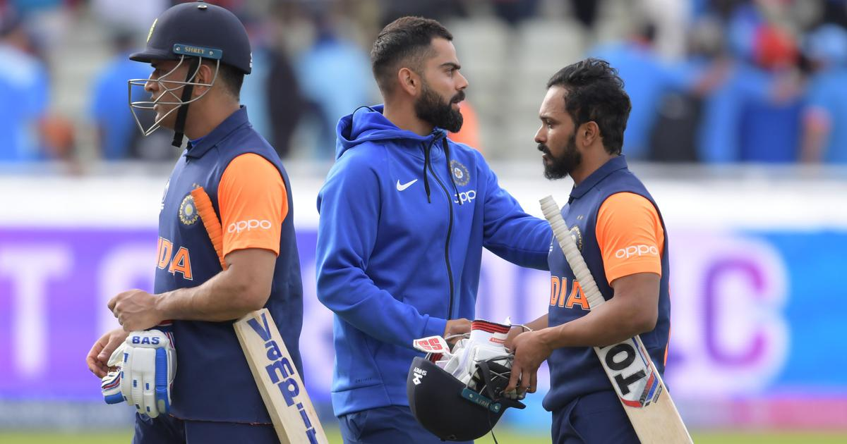World Cup 2019: India's strange lack of intent will trouble Virat Kohli more than anyone else