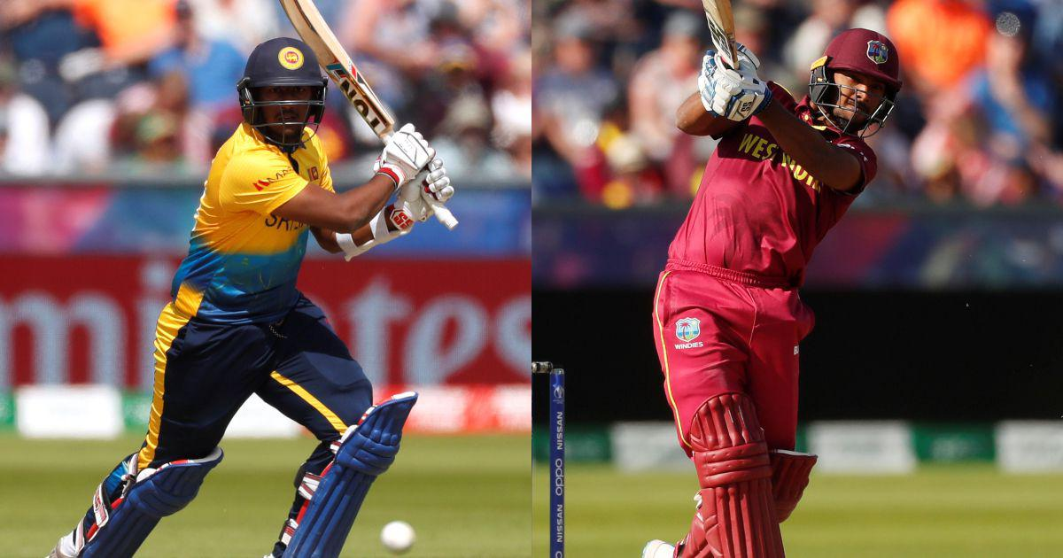 World Cup 2019: Avishka Fernando and Nicholas Pooran – two future stars come alive in dead rubber