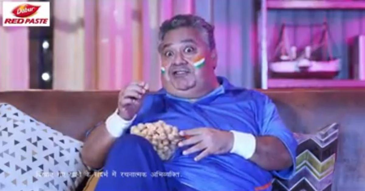 #BoycottDabur: Why a Tagore poem in an India-Bangladesh World Cup ad has outraged Bengalis