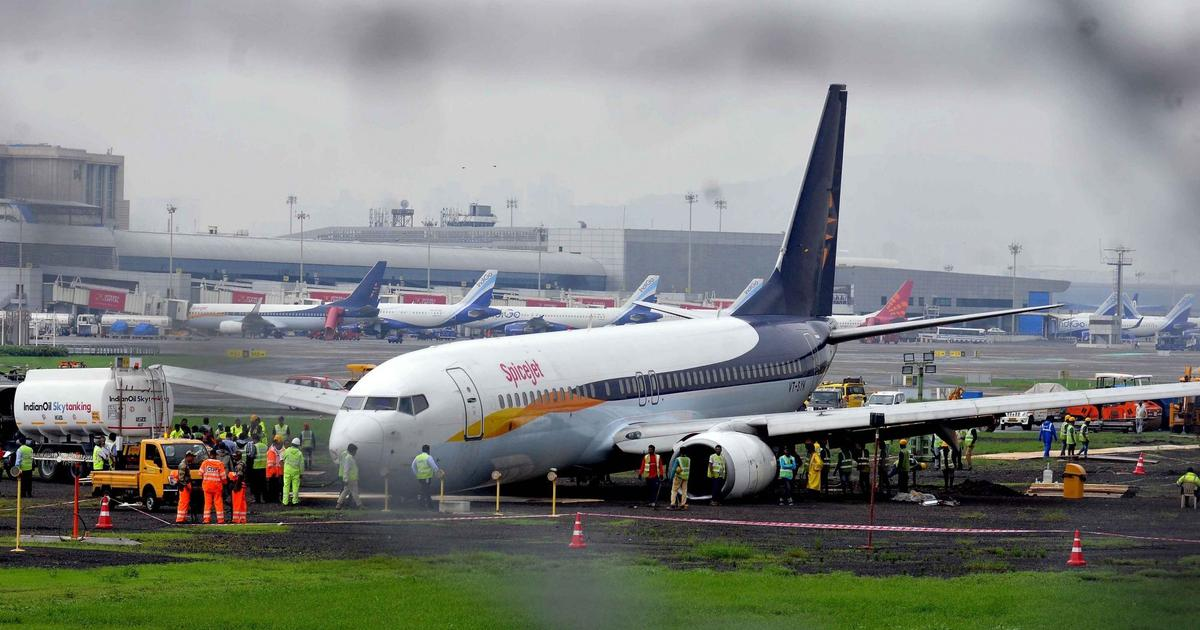 DGCA warns Indian airlines of action if they don't follow norms for landing aircraft in poor weather
