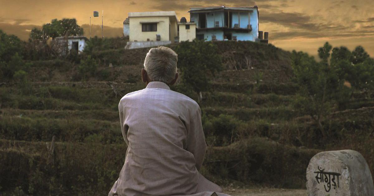Documentary on farming in Uttarakhand celebrates the one who stayed behind