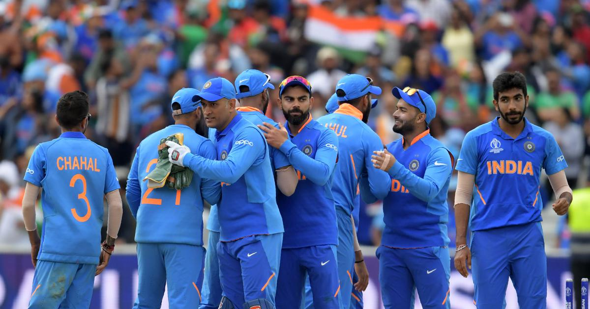 India's World Cup 2019 statistics: Rohit, Bumrah top the charts as wrist spinners come a cropper