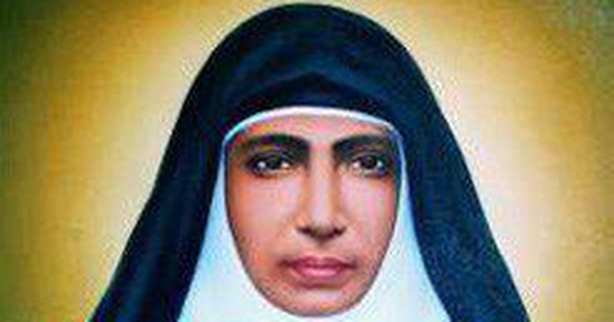 Kerala nun Mariam Thresia and four others declared saints by Pope Francis at Vatican event