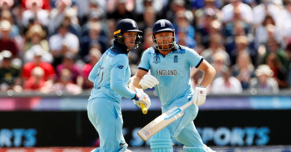 Only teams to beat India reached final: Twitter reacts as England thump Australia in World Cup semis