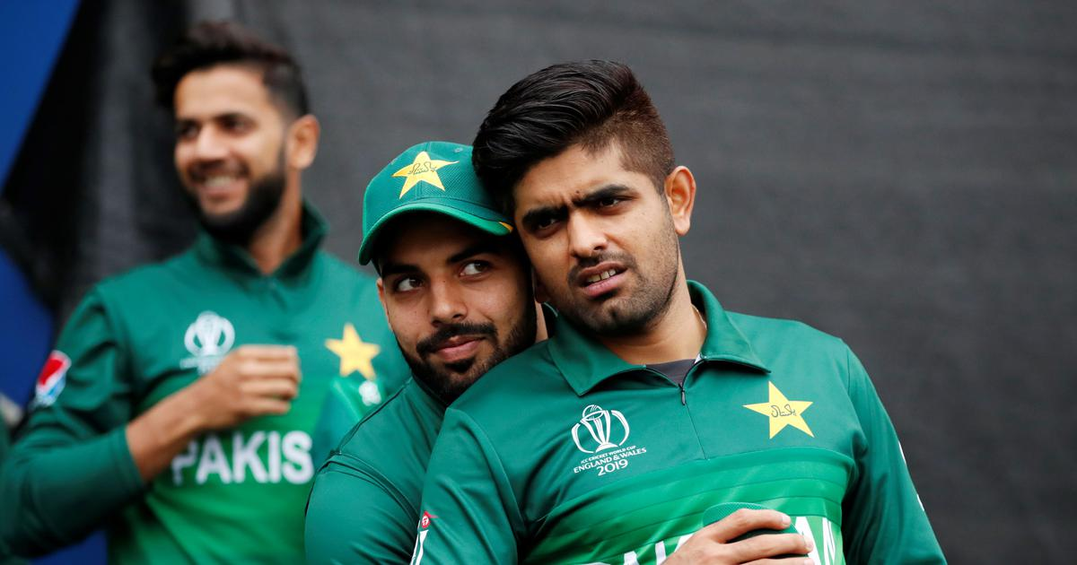 World Cup: In Babar Azam, Afridi and others, Pakistan has a young core to build for the future