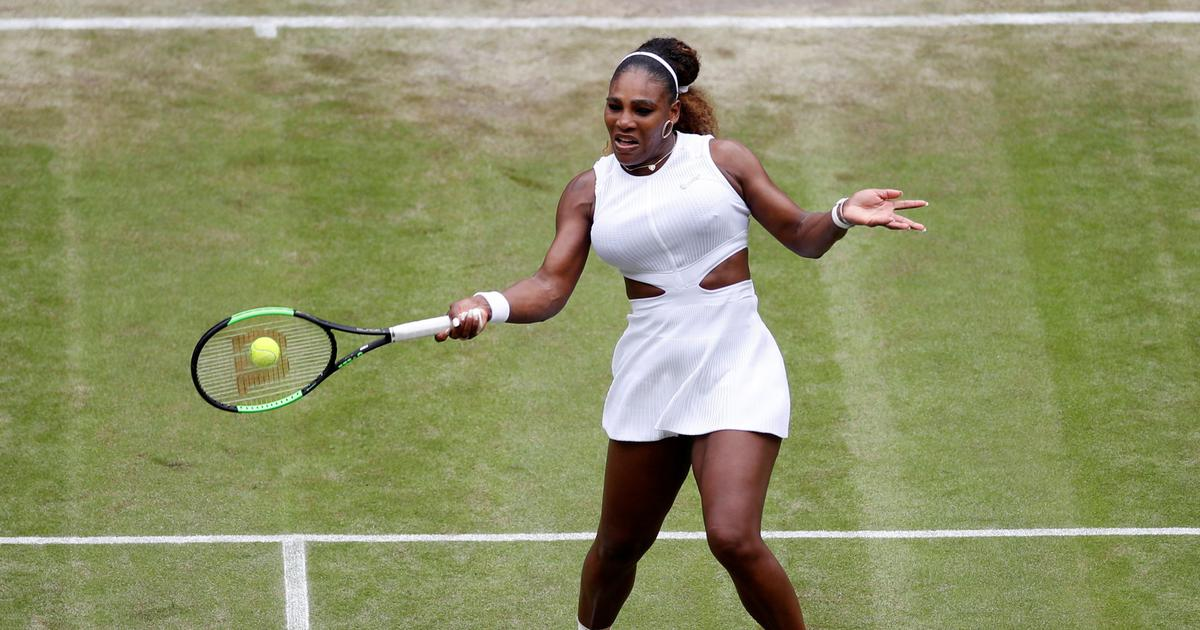 Wimbledon Day 6, women's roundup: Barty, Serena, Kvitova cruise; Bertens, Bencic knocked out