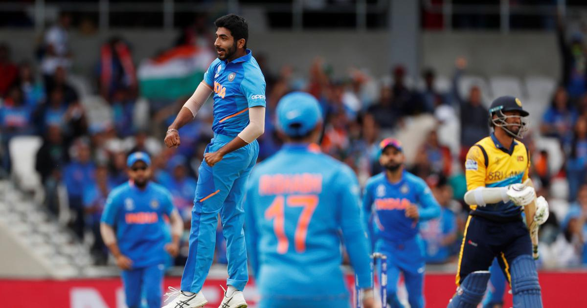 India's report card vs Sri Lanka: Rohit Sharma, Jasprit Bumrah on top; Ravindra Jadeja impresses