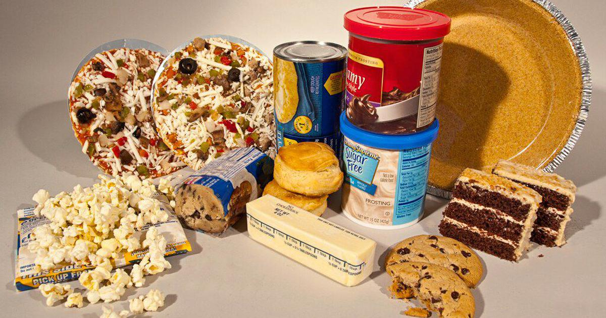 Ultra-processed foods have been villainised for years – but they're not all bad