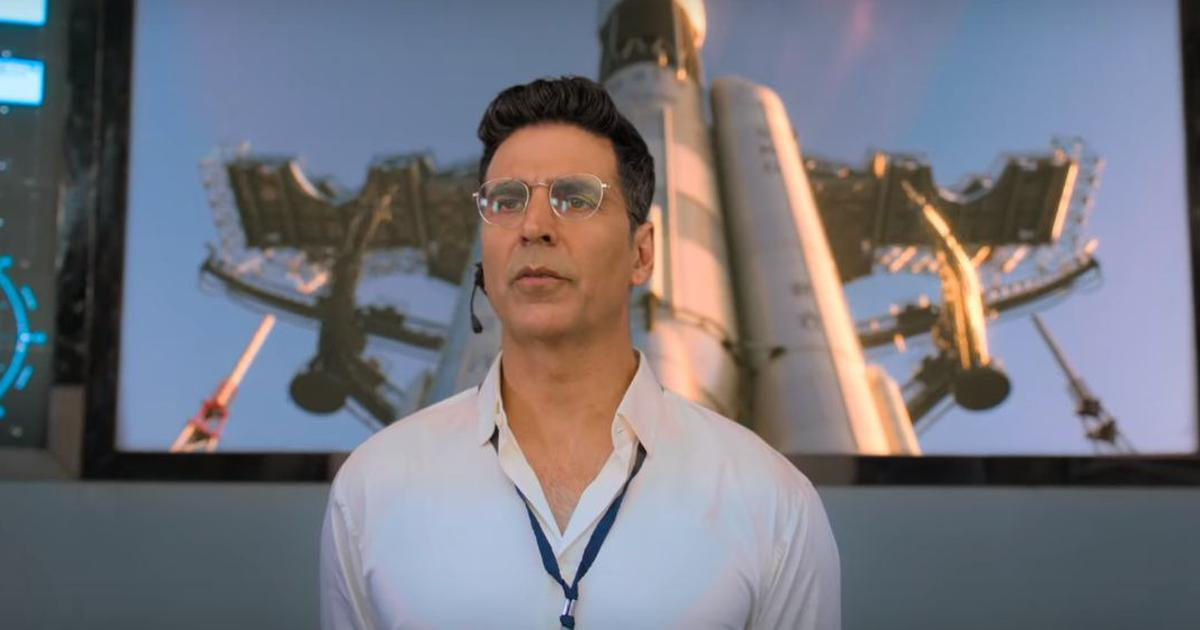 Akshay Kumar trolled on Twitter: After patriotic 'Mission