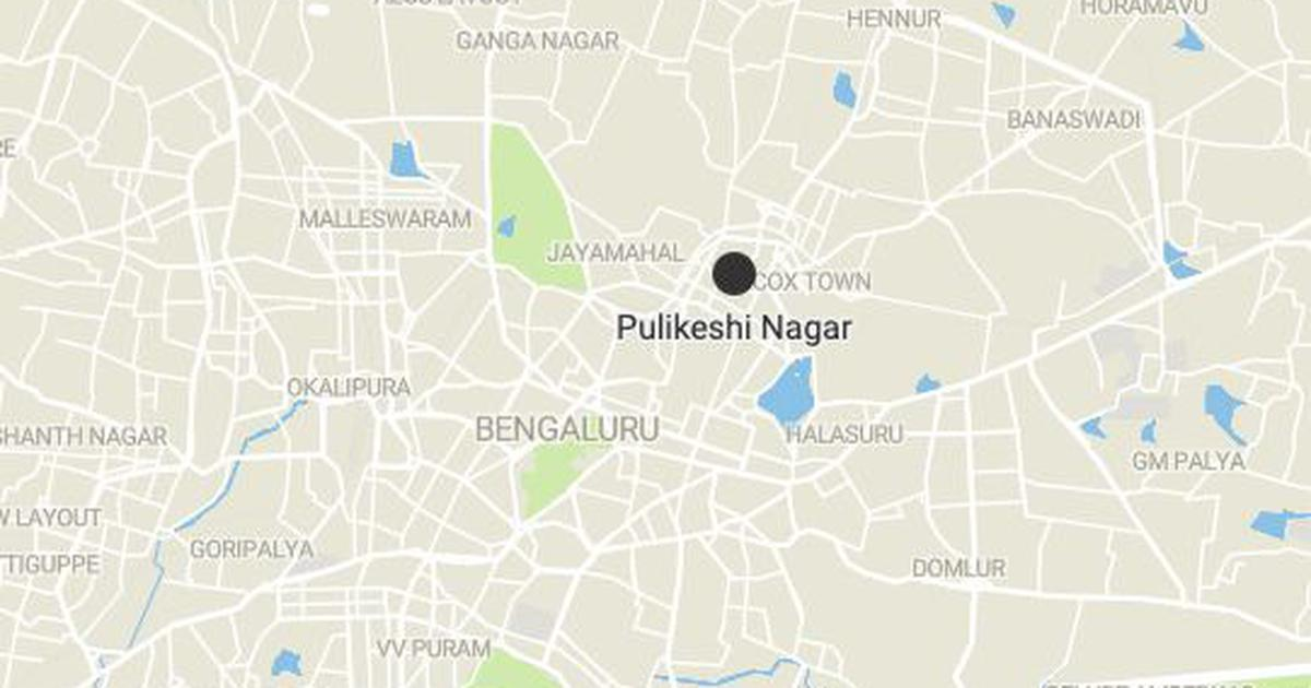 Karnataka: One killed as building under construction collapses in Bengaluru
