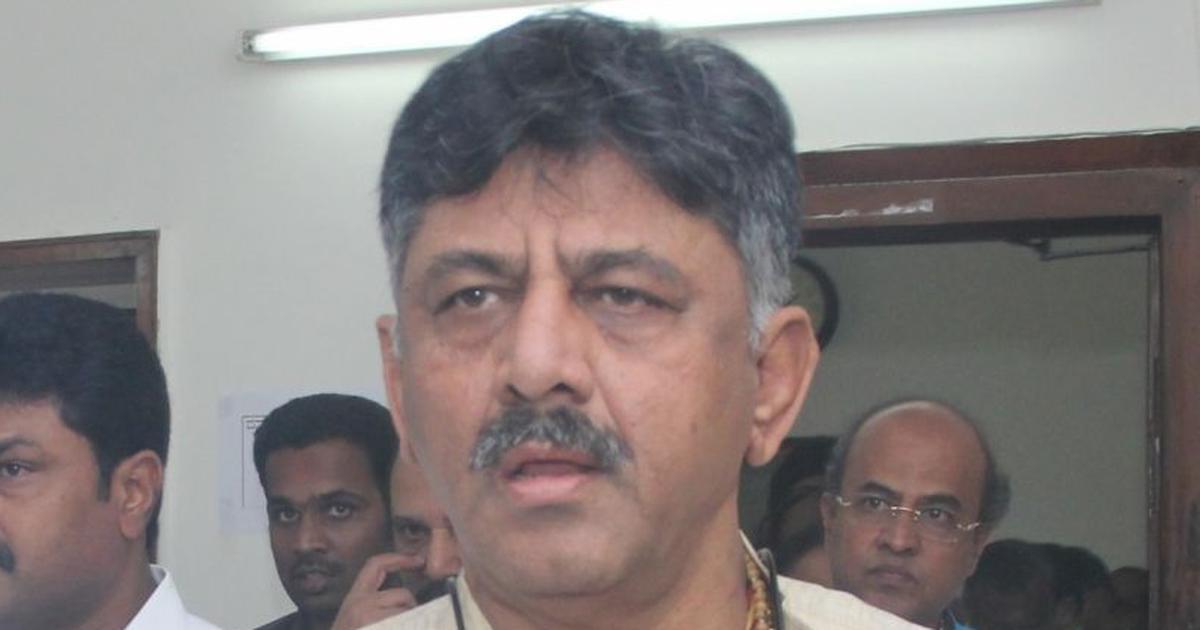Karnataka: Congress condemns ED's questioning of DK Shivakumar, calls it 'vendetta of worst kind'