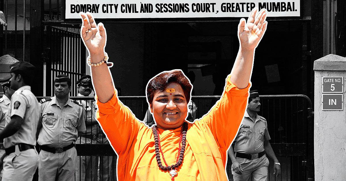 Special Report: How NIA went soft on Pragya Thakur – and is now delaying the Malegaon trial