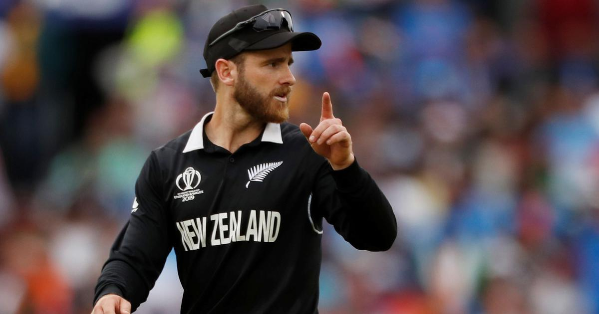 World Cup: MS Dhoni's wicket turning point against India, says New Zealand captain Kane Williamson