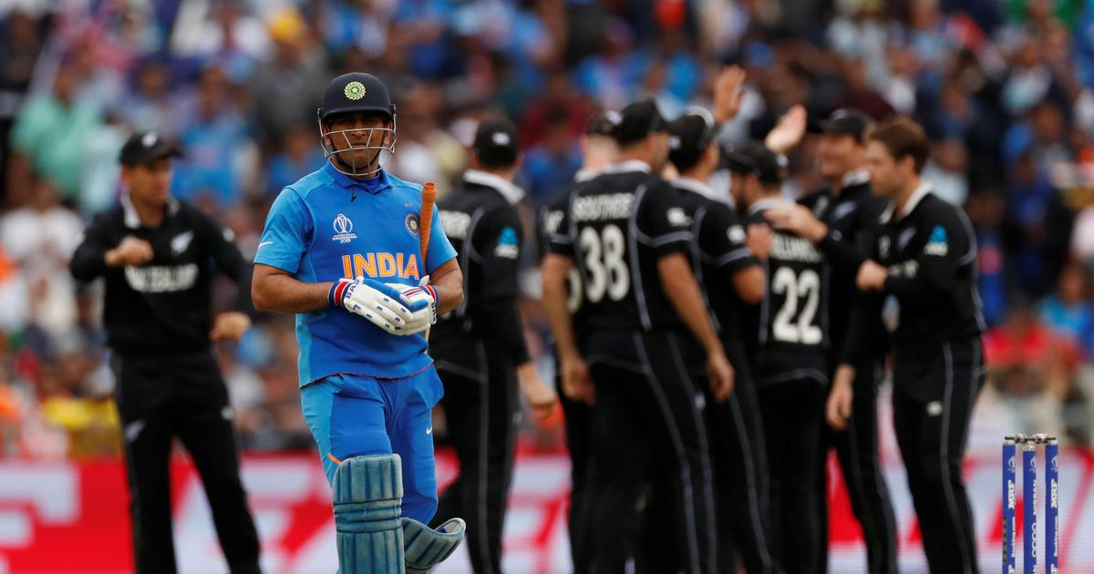 World Cup 2019 semi-final, India's report card vs New Zealand: Jadeja the star as Kohli disappoints