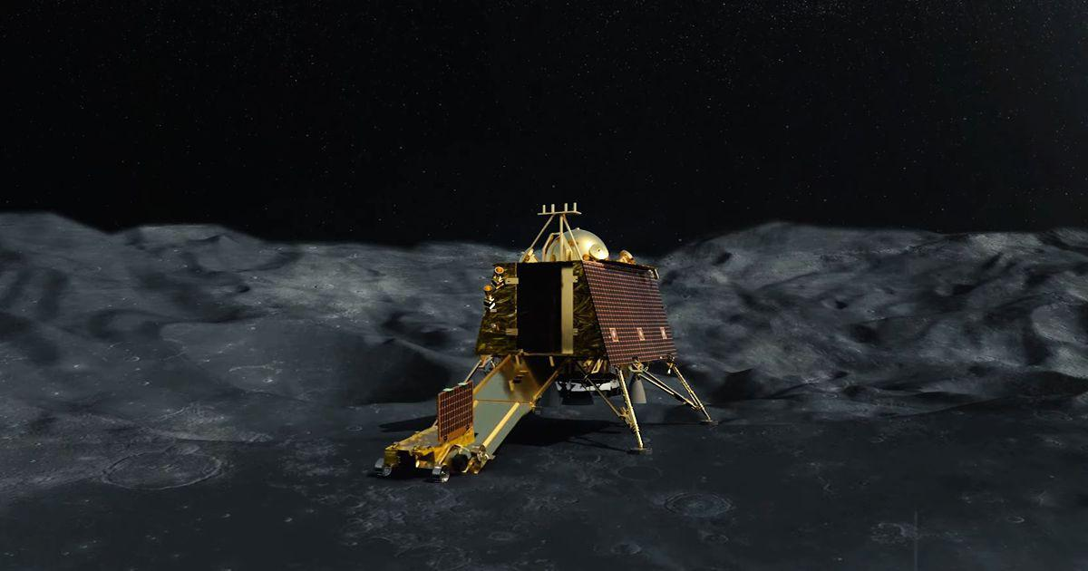 Explainer: What does Chandrayaan-2 hope to accomplish?