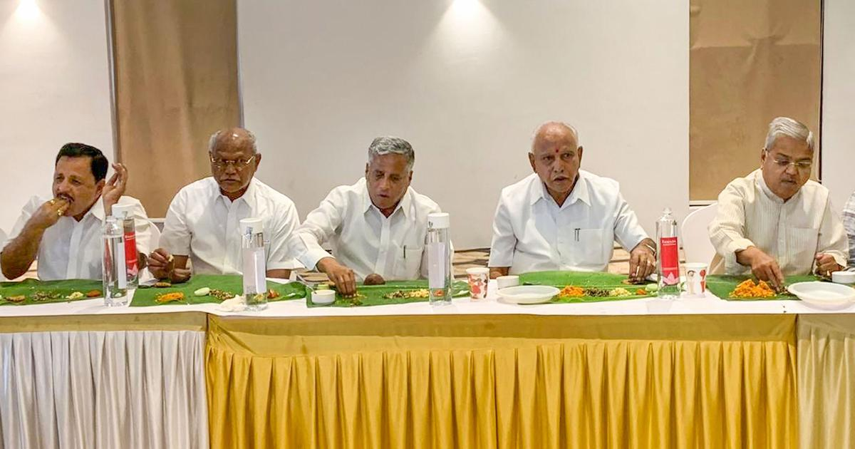 Karnataka crisis: BS Yeddyurappa says BJP is ready for Assembly floor test