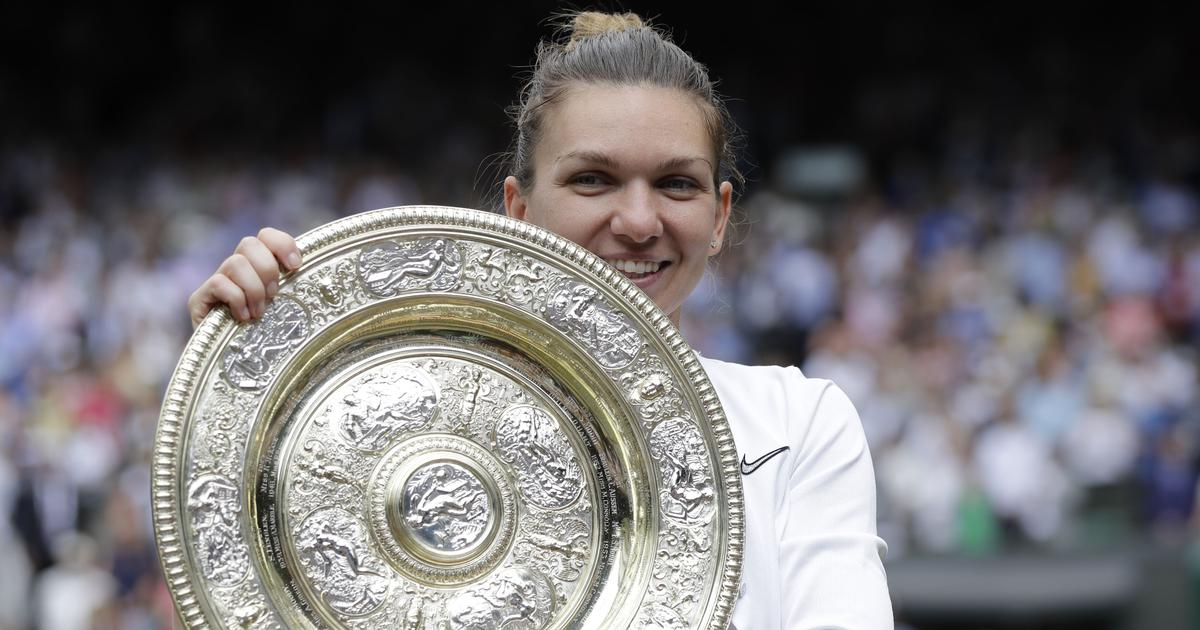 Wimbledon 2019: From Halep fulfilling mum's wish to Agut missing Ibiza stag party, the best quotes