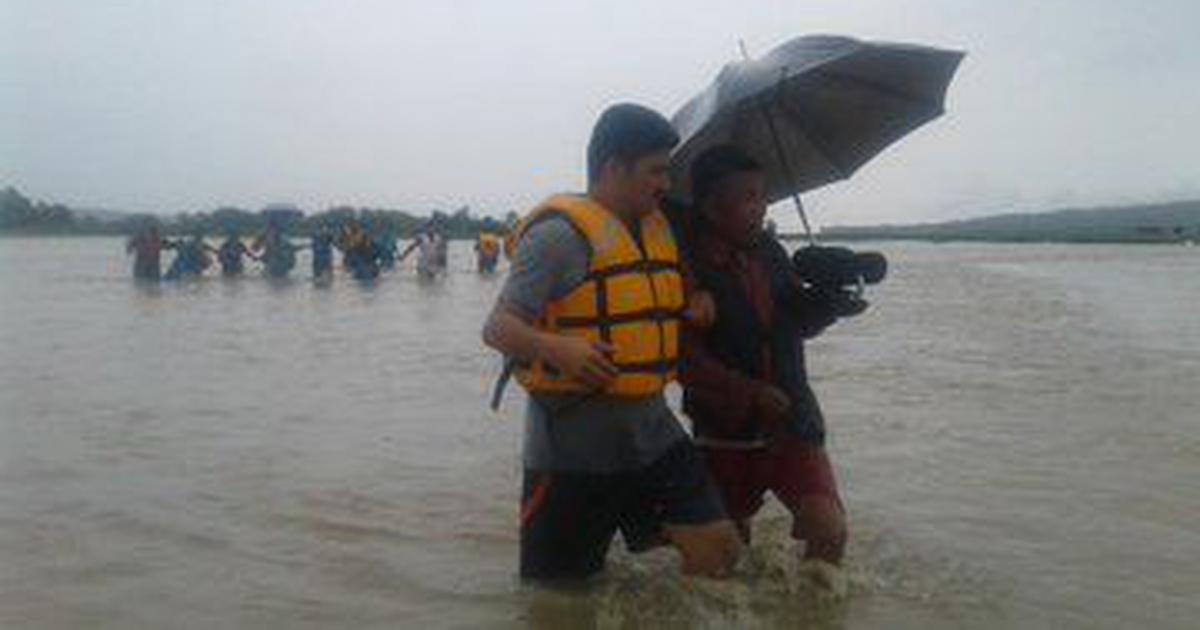 Nepal: Heavy rain, floods kill 43 people, injure 20
