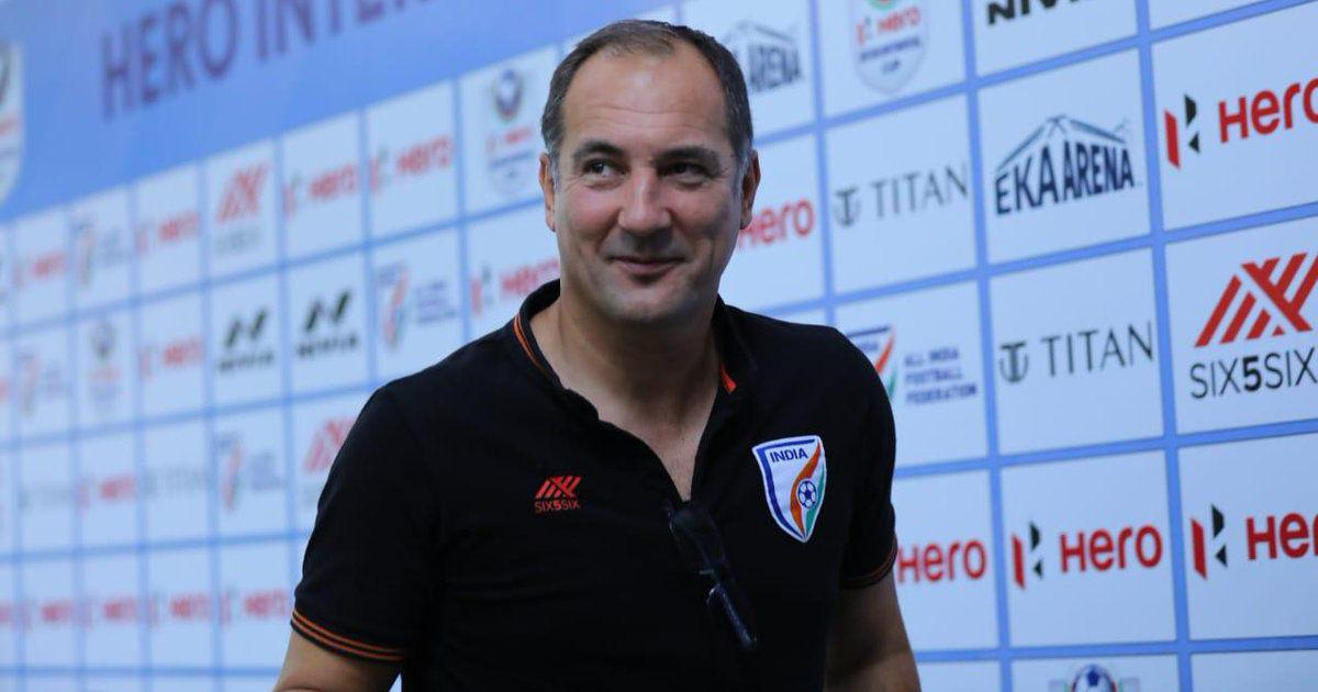 Intercontinental Cup: India disappoint against DPR Korea but best is yet to come for Igor Stimac