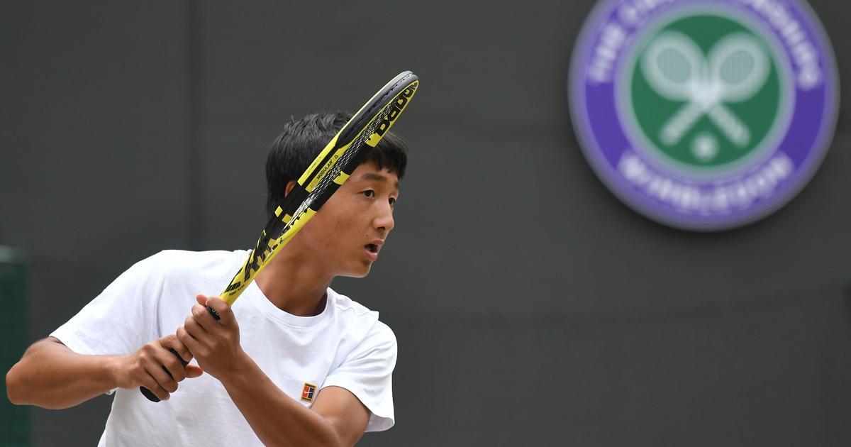 Wimbledon 2019: Shintaro Mochizuki becomes first Japanese player to win a boy's singles Major