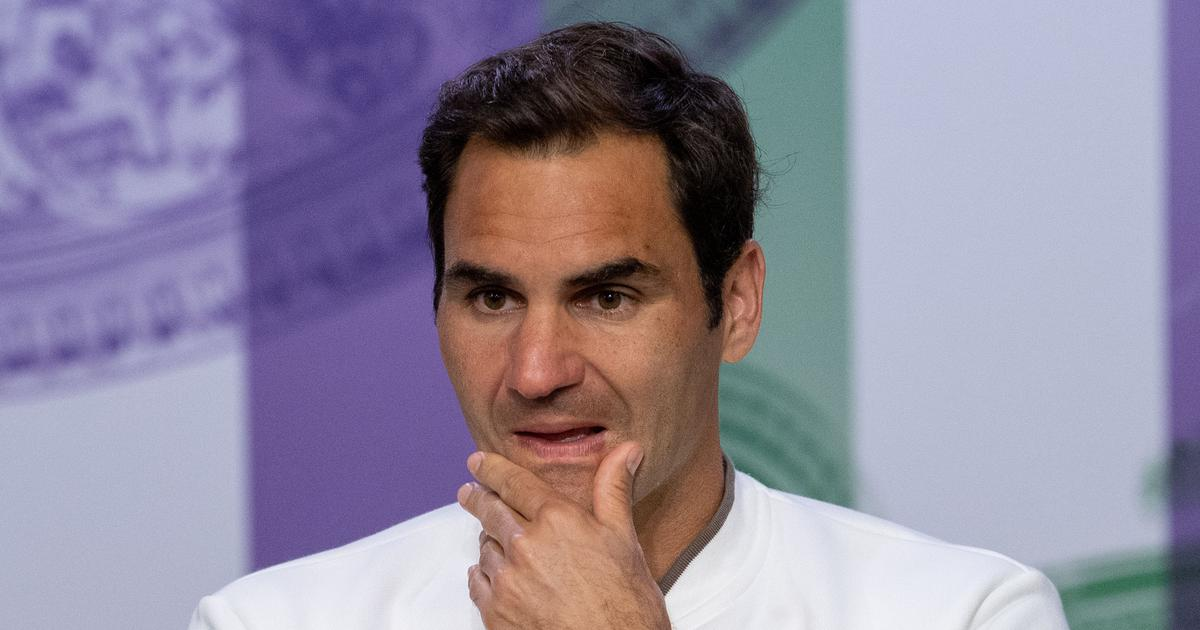 I was half broken after Wimbledon: Roger Federer on how he coped with bitter loss to Novak Djokovic