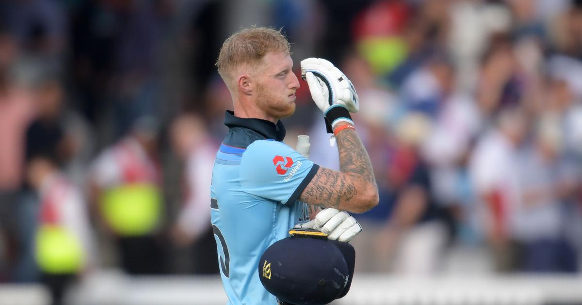World Cup 2019 final talking points: England's lucky charm Plunkett, Stokes show and a heartbreak
