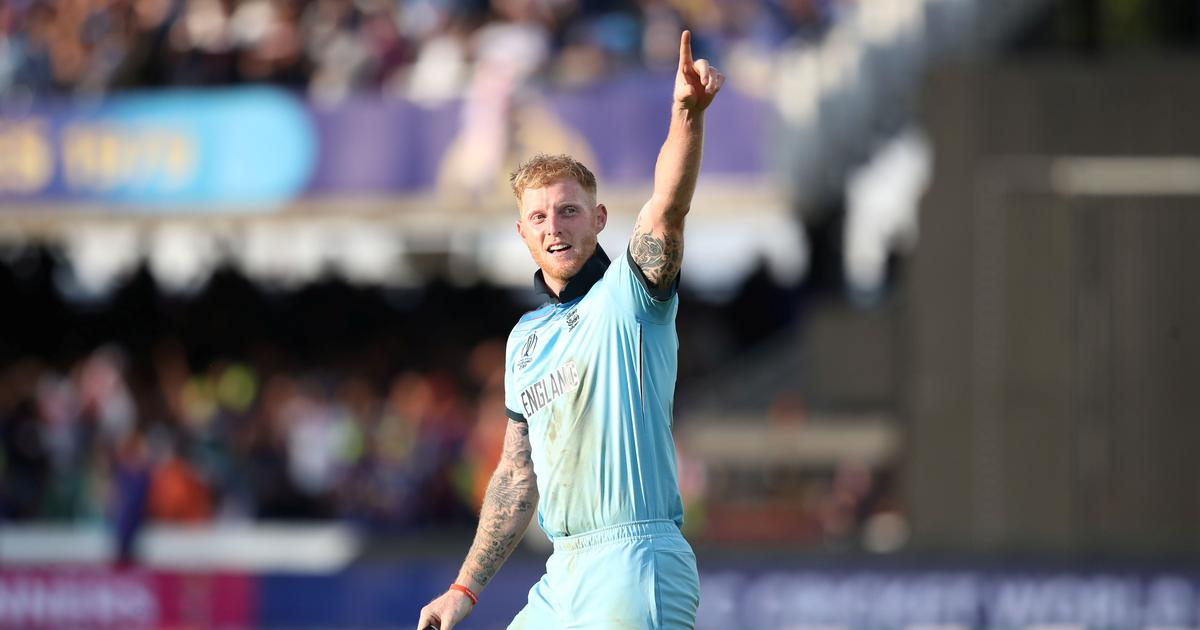 From 2016 World T20 final horror to 2019 World Cup crown: Ben Stokes' tale of redemption