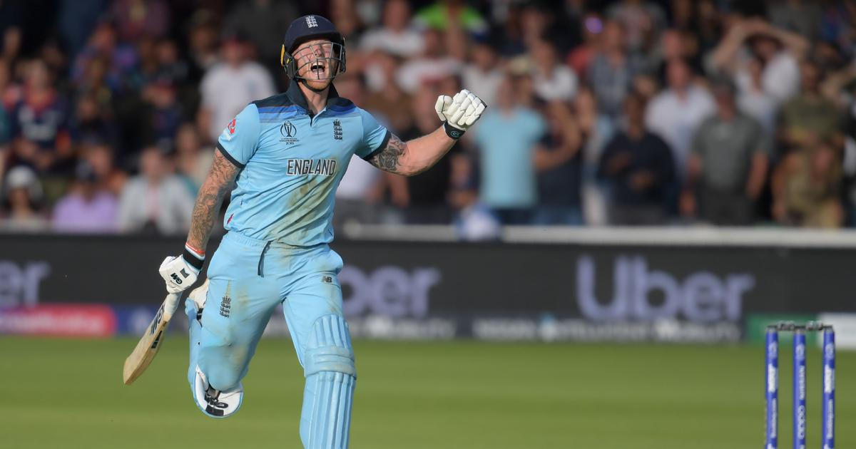 Hope those watching at home will try to be next Ben Stokes: Full text of Eoin Morgan presser