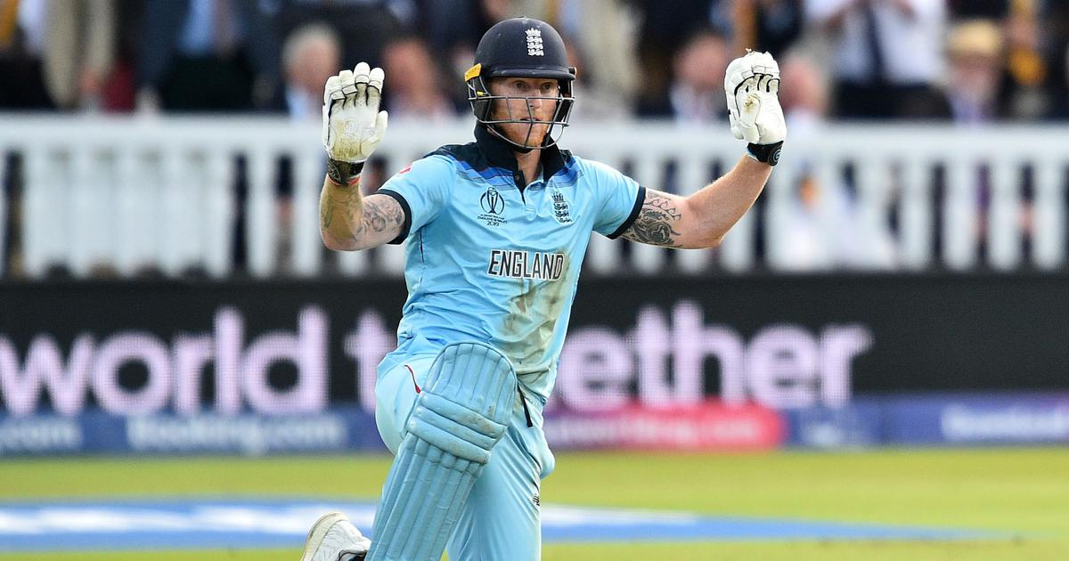 Six or five runs for Ben Stokes? Overthrow controversy in last over of World Cup final