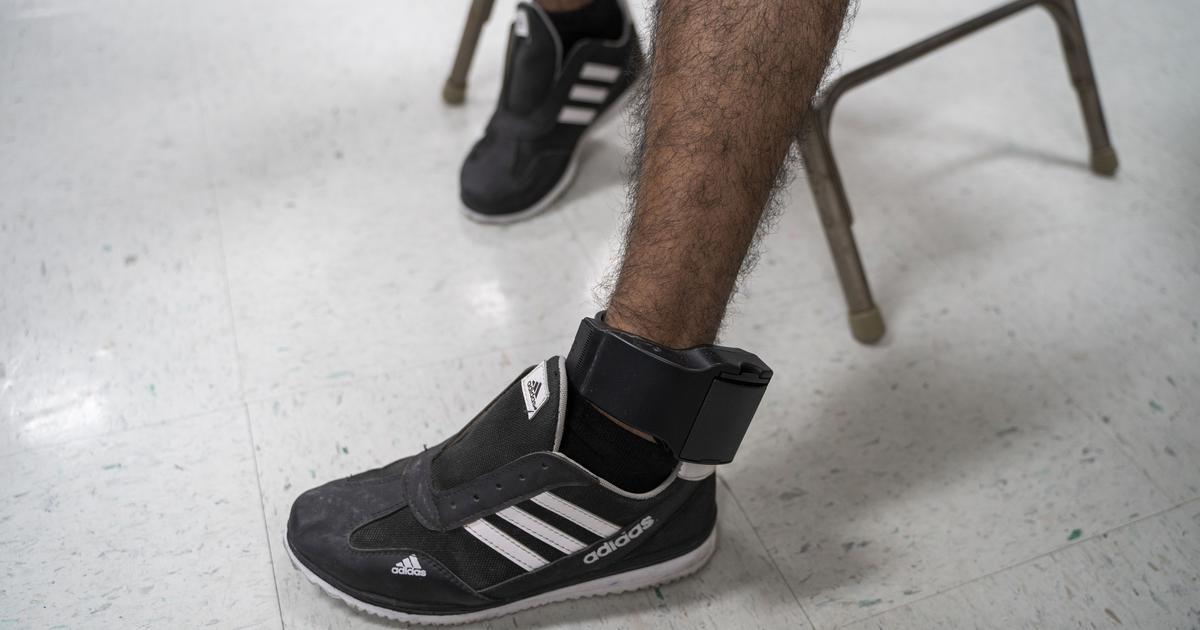 US criminal justice system: Electronic monitoring drives defendants into debt