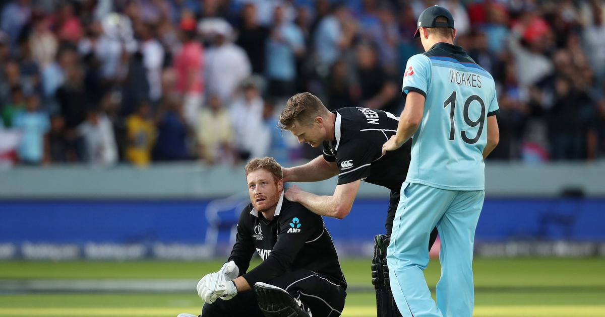 Got to feel for New Zealand: Twitter reacts to ICC removing boundary count rule after WC final drama