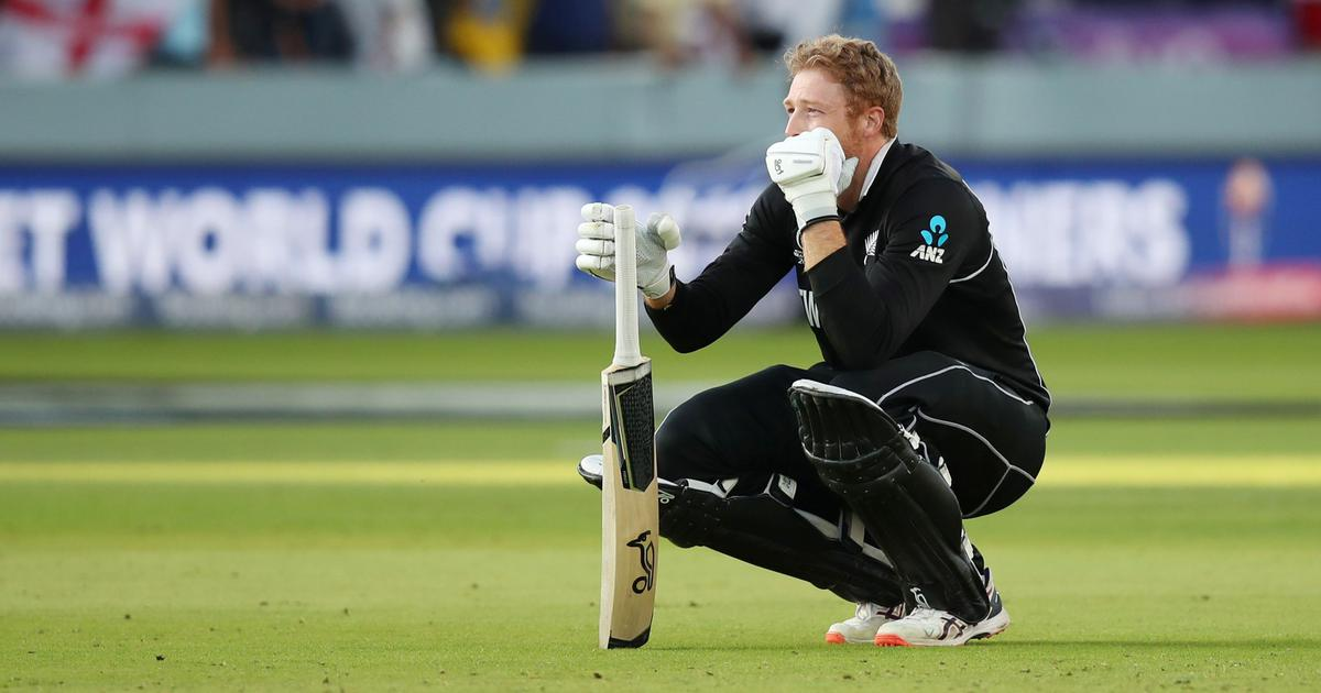 Kane Williamson Reveals He