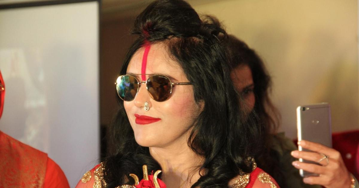 Three years on, Radhe Maa's anointment as high priest continues to roil key order of sadhus