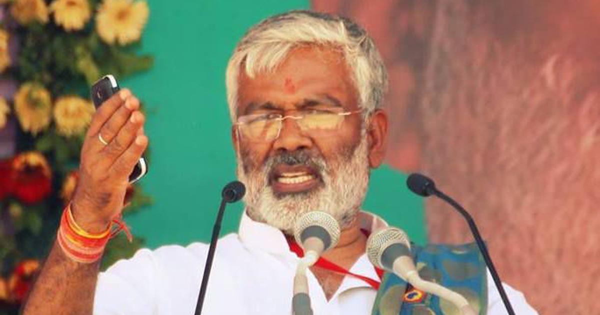भाजपा ने स्वतंत्र देव सिंह को पार्टी की उत्तर प्रदेश इकाई का अध्यक्ष नियुक्त किया