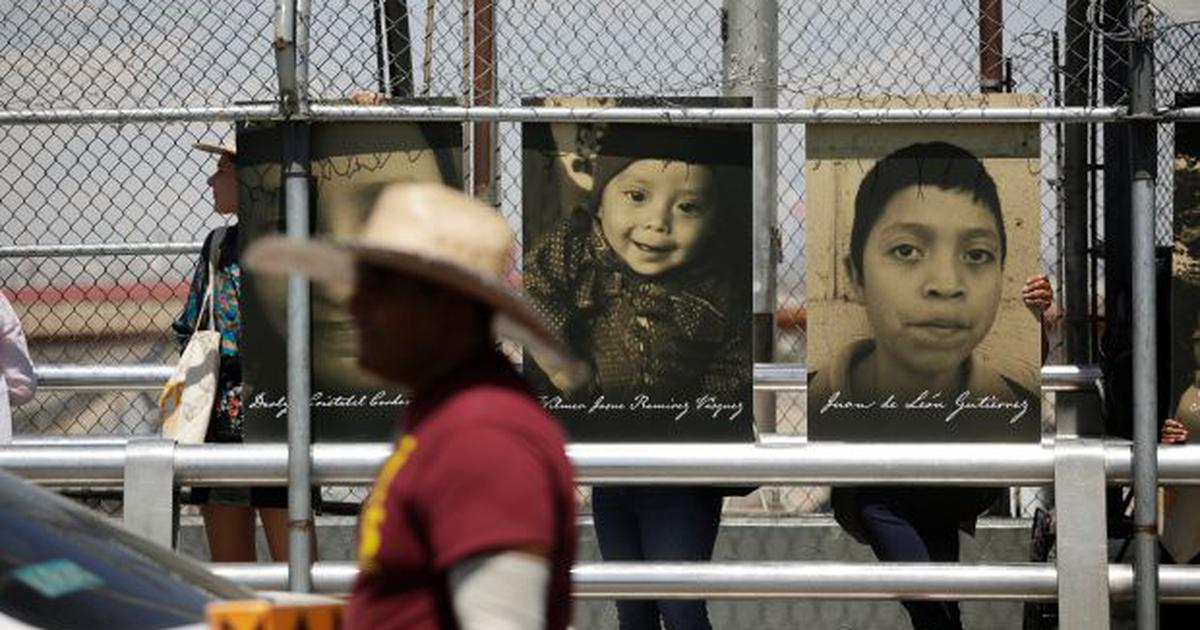 The horrors at US detention centres for migrant children are haunting even some Border Patrol agents