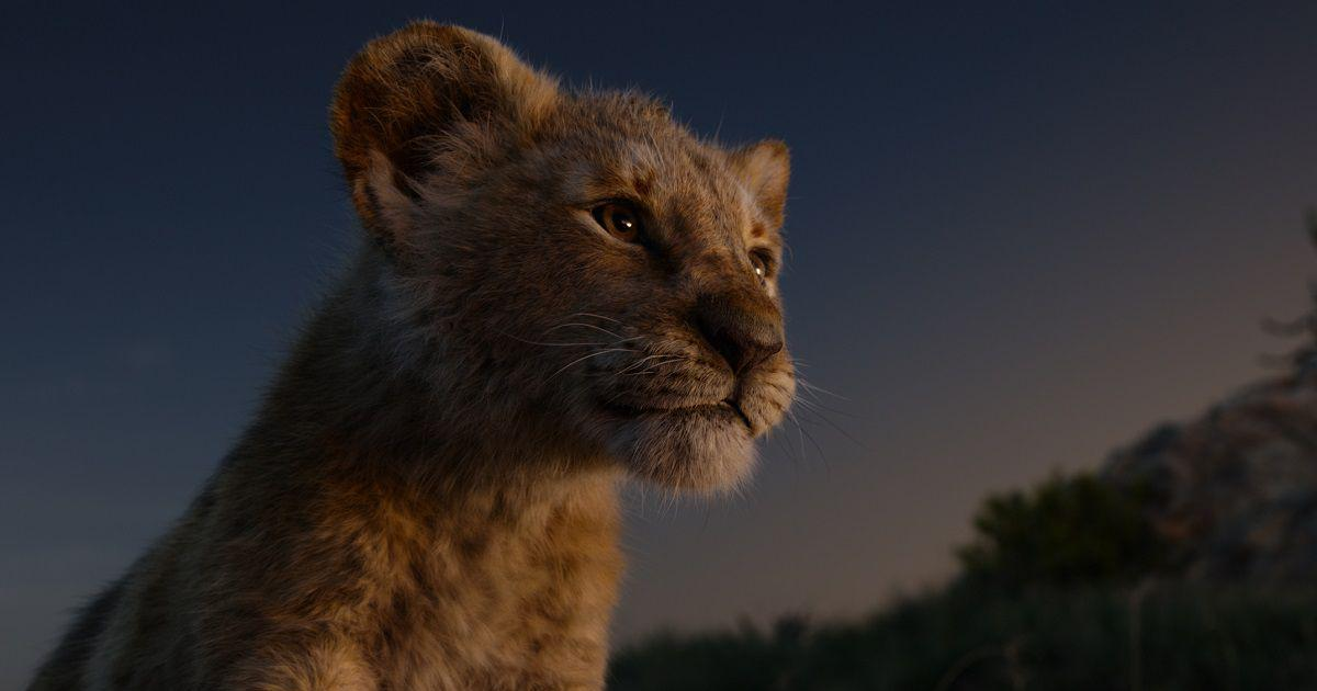 'The Lion King' movie review: Can you feel the love tonight? Nope