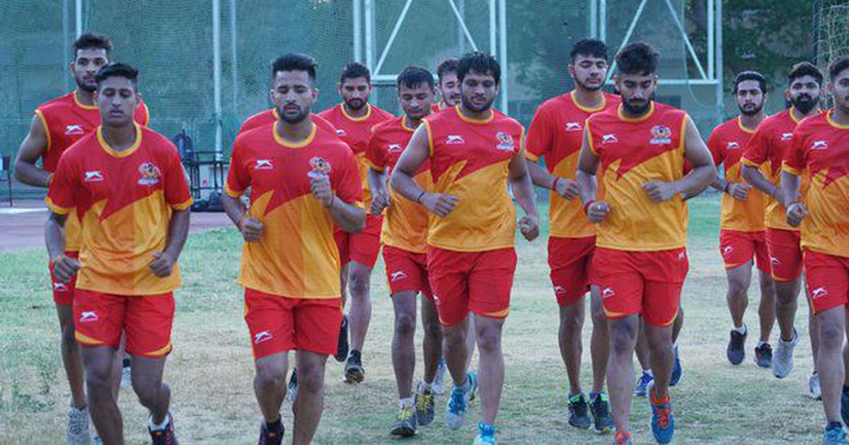 Pro Kabaddi 2019: Can Gujarat Fortunegiants go one step better after defeats in consecutive finals?