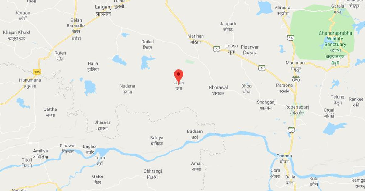 UP: Police arrest 25 people after 10 villagers shot dead in Sonbhadra district