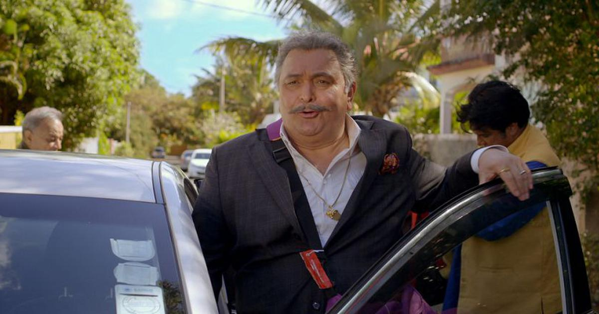 'Jhootha Kahin Ka' movie review: This comedy is trapped in its own web of lies