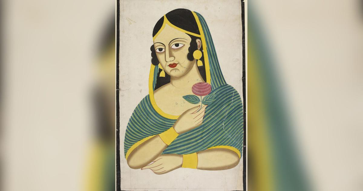 'Tawaifnama': How a zamindar's mistress saved him and herself from an English officer