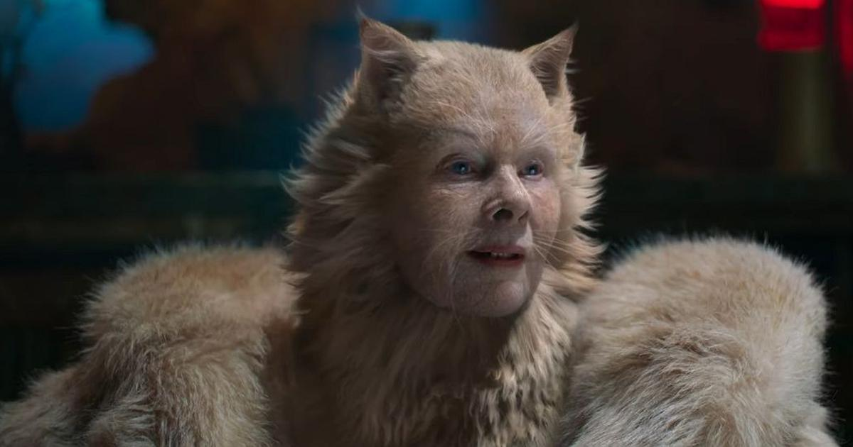 Cat-astrophe? Trailer of 'Cats' movie spooks the internet